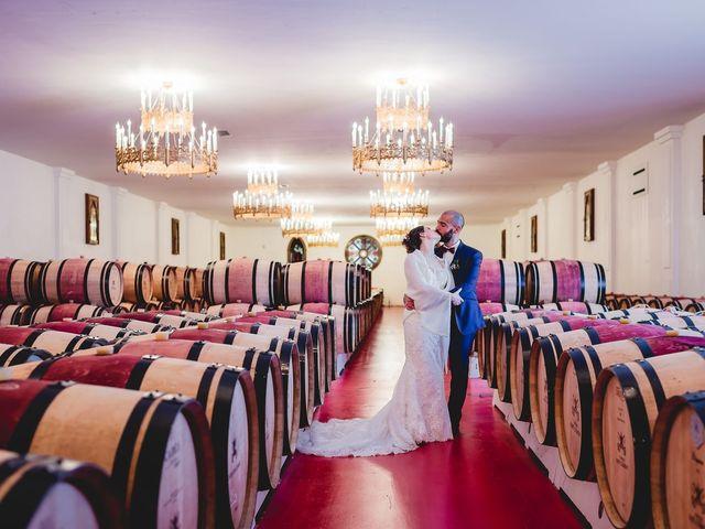 Le mariage de Jeremy et Aurore à Bordeaux, Gironde 109