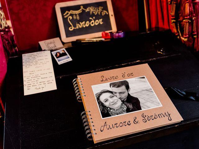 Le mariage de Jeremy et Aurore à Bordeaux, Gironde 117