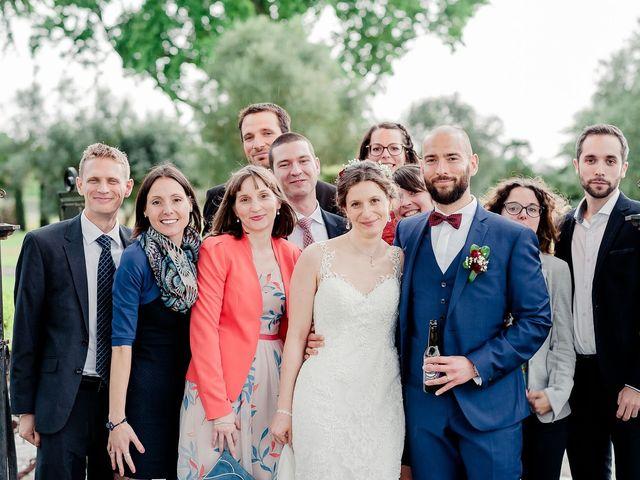 Le mariage de Jeremy et Aurore à Bordeaux, Gironde 143