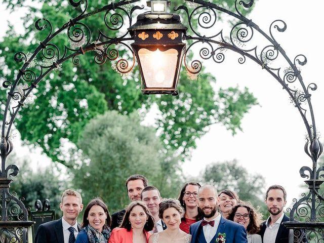Le mariage de Jeremy et Aurore à Bordeaux, Gironde 144