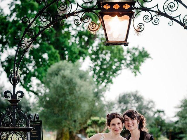 Le mariage de Jeremy et Aurore à Bordeaux, Gironde 145