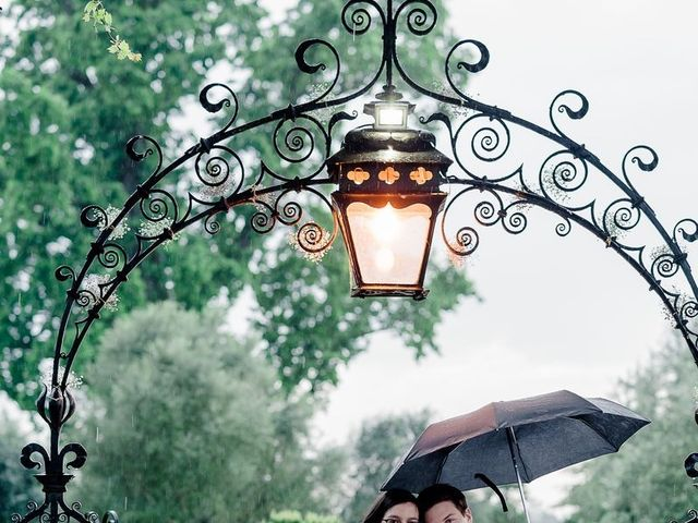 Le mariage de Jeremy et Aurore à Bordeaux, Gironde 148