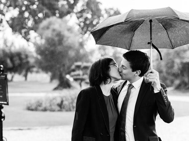 Le mariage de Jeremy et Aurore à Bordeaux, Gironde 149