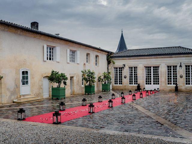 Le mariage de Jeremy et Aurore à Bordeaux, Gironde 150