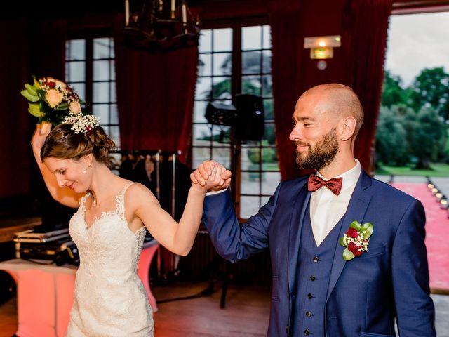 Le mariage de Jeremy et Aurore à Bordeaux, Gironde 156