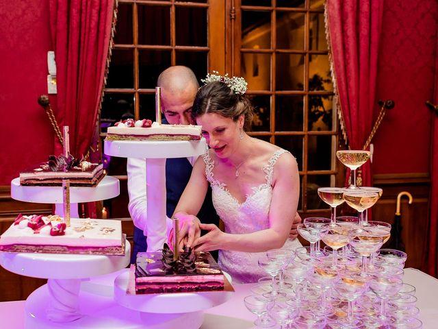 Le mariage de Jeremy et Aurore à Bordeaux, Gironde 166