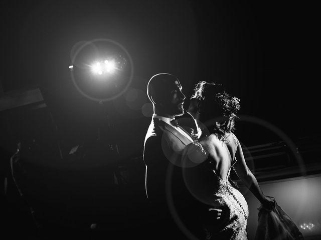 Le mariage de Jeremy et Aurore à Bordeaux, Gironde 171