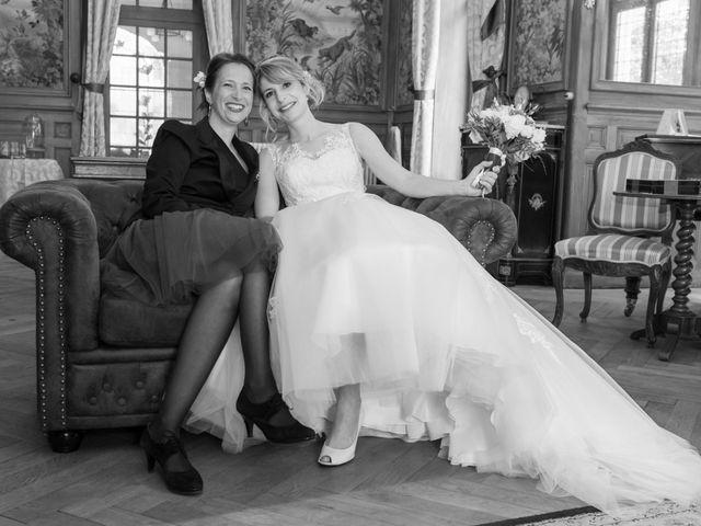 Le mariage de Bastien et Clémentine à Fleurie, Rhône 4