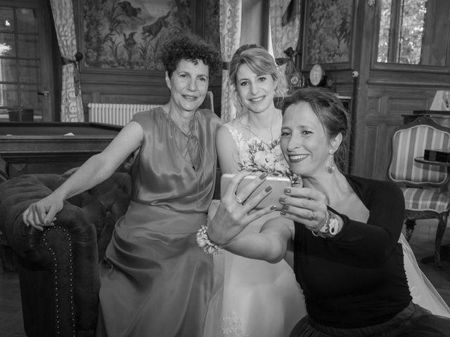 Le mariage de Bastien et Clémentine à Fleurie, Rhône 5