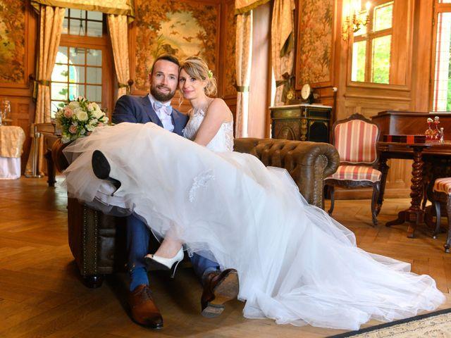 Le mariage de Clémentine et Bastien