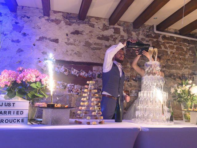 Le mariage de Bastien et Clémentine à Fleurie, Rhône 60