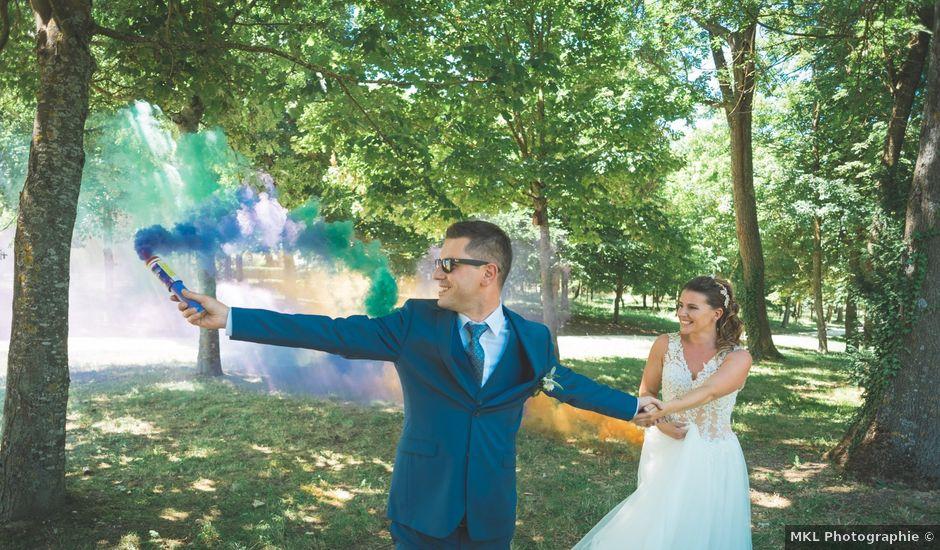 Le mariage de Freddy et Alexiane à Nancy, Meurthe-et-Moselle