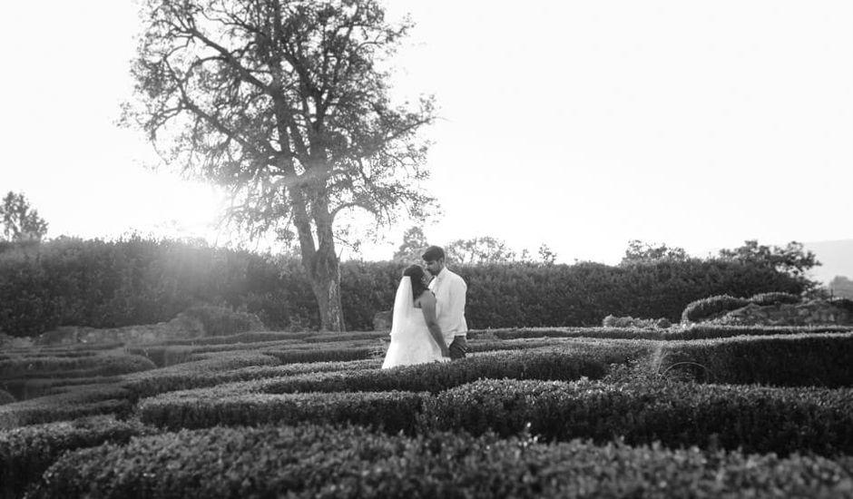 Le mariage de Umberto  et Catherine  à Beaumont, Haute-Savoie