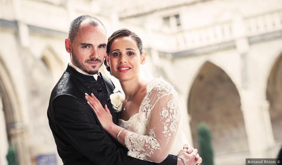 Le mariage de Romain et Noémie à Bornel, Oise