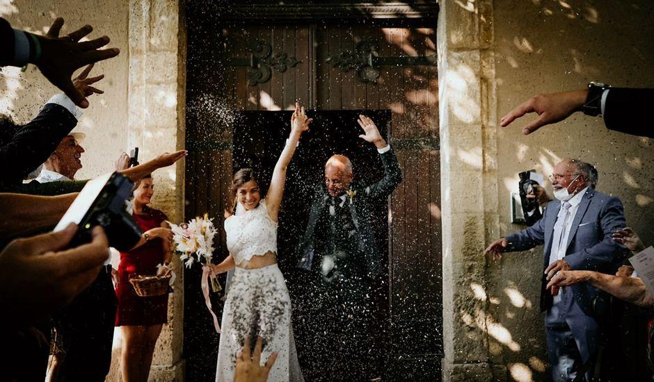 Le mariage de Olivier et Clothilde à Cavaillon, Vaucluse