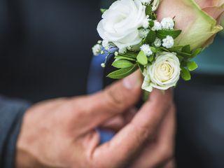 Le mariage de Aurélie et Thomas 2