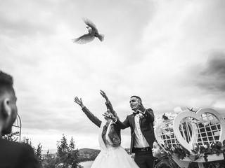 Le mariage de Aurélie et Thomas