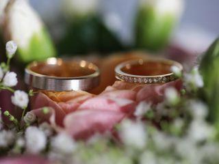 Le mariage de Amélie et Kevin 3