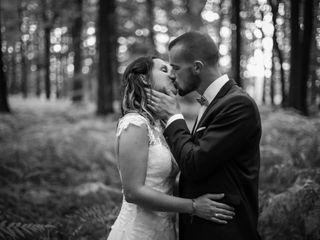 Le mariage de Amélie et Kevin
