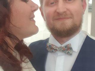Le mariage de Marion et Wilfried 1