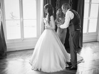 Le mariage de Elisabeth et François 3