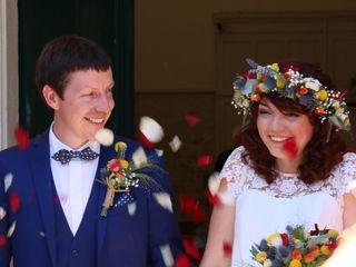 Le mariage de Aurore et Charles-Antoine