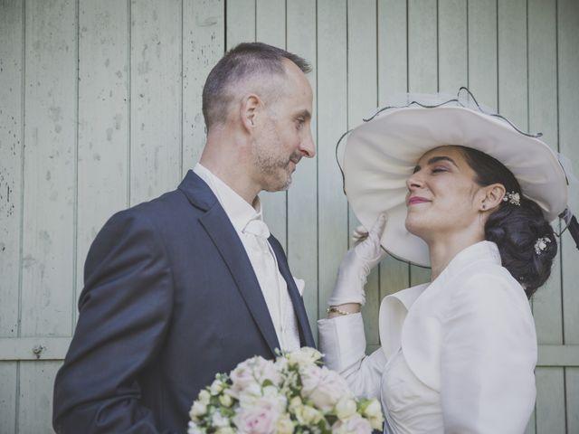 Le mariage de Rachel et Etienne
