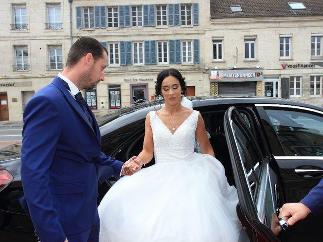 Le mariage de  Nicolas  et Daphné  à Pont-Sainte-Maxence, Oise 5