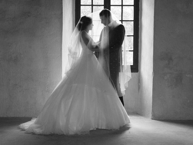 Le mariage de Daphné  et  Nicolas