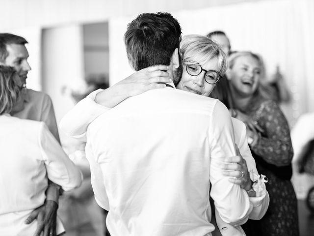 Le mariage de Jérémy et Solène à Langueux, Côtes d'Armor 17