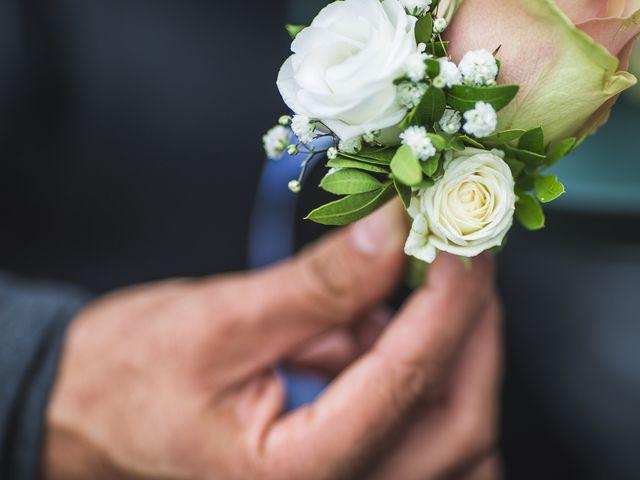 Le mariage de Thomas et Aurélie à Vulbens, Haute-Savoie 3
