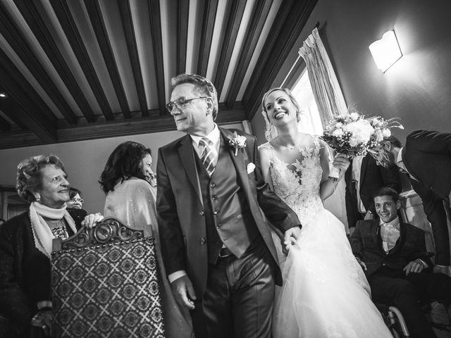 Le mariage de Thomas et Aurélie à Vulbens, Haute-Savoie 16