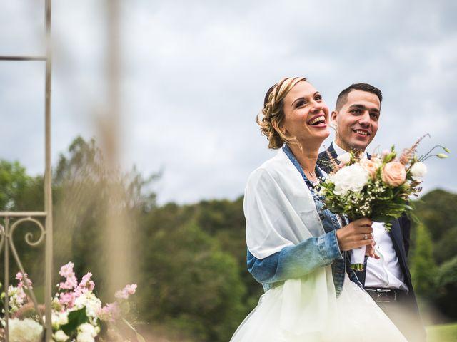 Le mariage de Thomas et Aurélie à Vulbens, Haute-Savoie 24