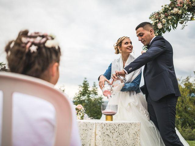 Le mariage de Thomas et Aurélie à Vulbens, Haute-Savoie 30