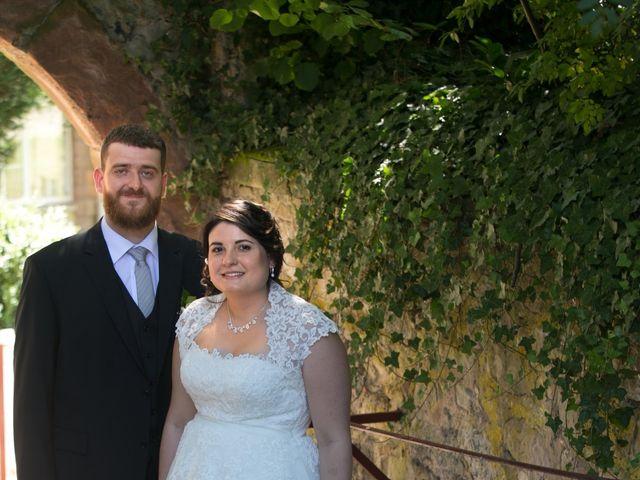 Le mariage de Loic et Mélanie à Longeville-lès-Saint-Avold, Moselle 3