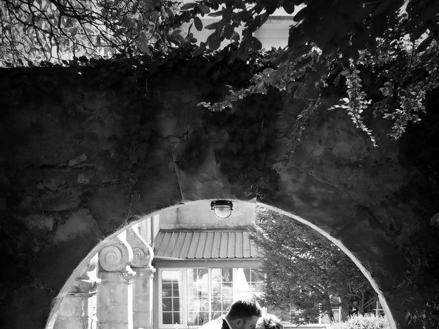 Le mariage de Loic et Mélanie à Longeville-lès-Saint-Avold, Moselle 4