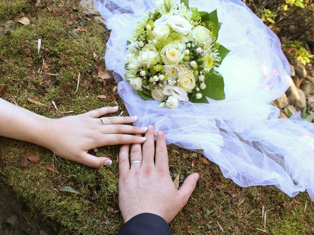 Le mariage de Loic et Mélanie à Longeville-lès-Saint-Avold, Moselle 1