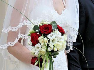 Le mariage de Nadège  et Nicolas 3