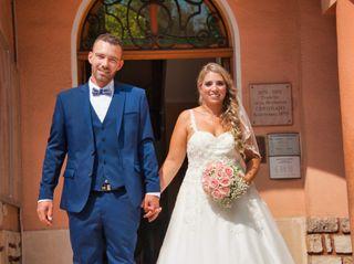 Le mariage de Sandra  et Jeremy 3