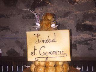 Le mariage de Sinead et Cormac 3
