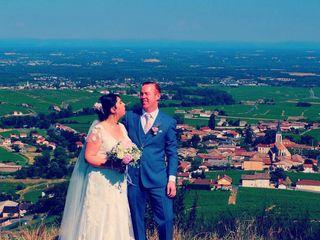Le mariage de Sinead et Cormac