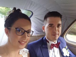 Le mariage de Clémence et Adrien 2
