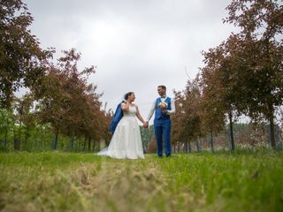 Le mariage de Marion et Benjamin 1
