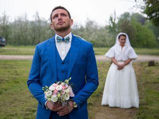 Le mariage de Marion et Benjamin 2