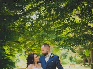 Le mariage de Cécile et Stéphane 1