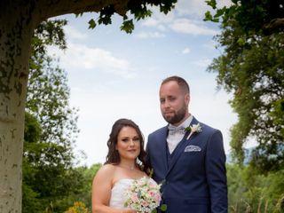 Le mariage de Cécile et Stéphane 2