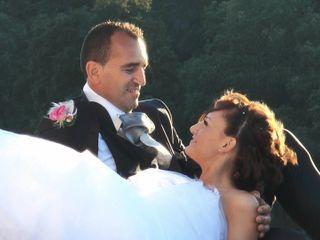 Le mariage de Claire et David