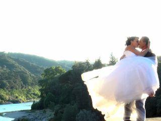 Le mariage de Claire et David 3