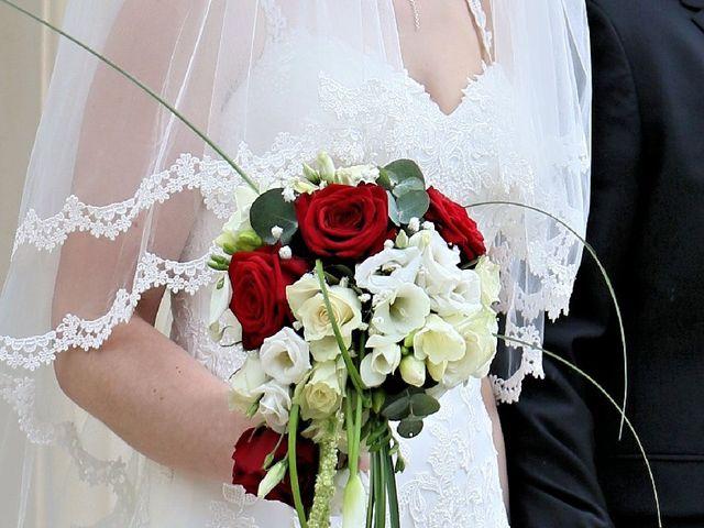 Le mariage de Nicolas et Nadège  à Bélus, Landes 3