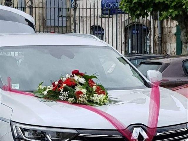 Le mariage de Nicolas et Nadège  à Bélus, Landes 7